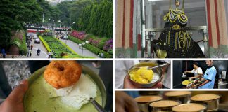 top things to do in bangalore