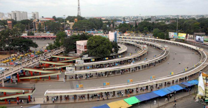 Interesting things about Bangalore