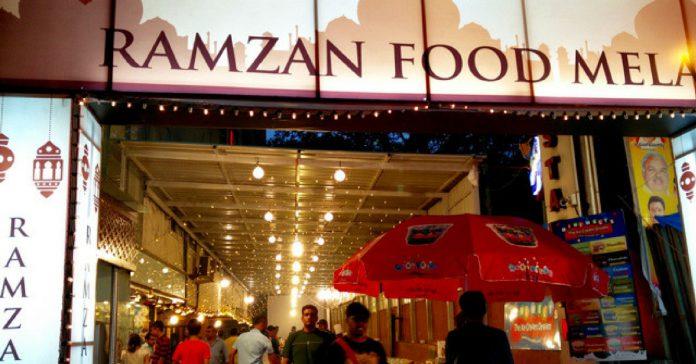 ramadan food points