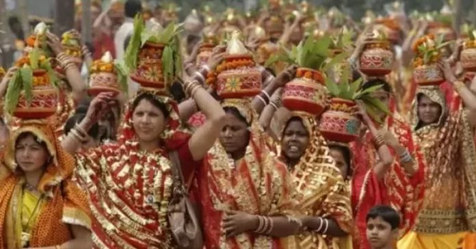 Wedding customs and rituals that happen only in India