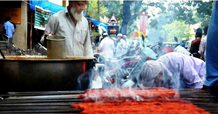 Ramadan Food points in Bangalore