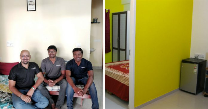 Renting a House in Bangalore