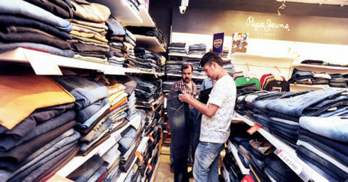 jeans in bangalore