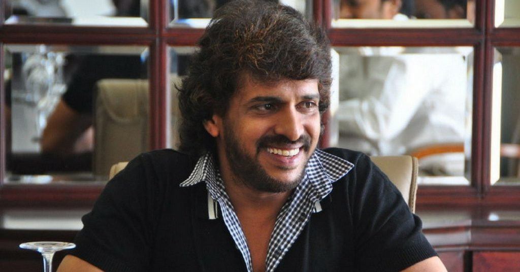 facts and behind the scene stories of 'OM' Kannada Movie