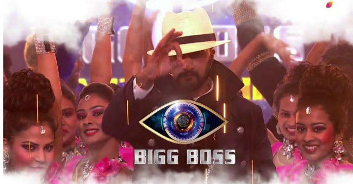 Big Boss Kannada Season 5 Contestants