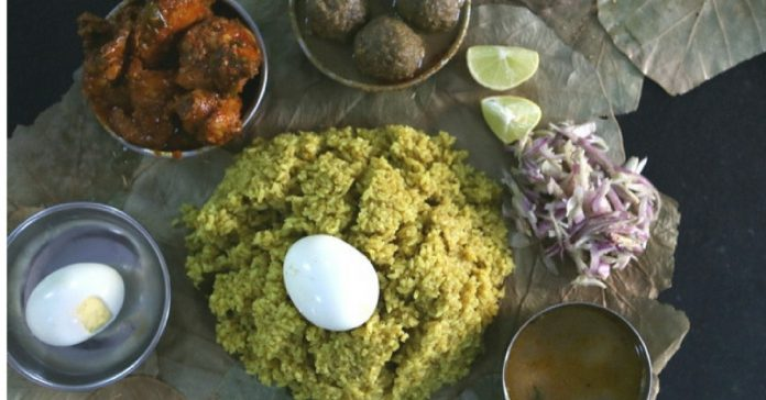 Places in Bangalore for Foodies
