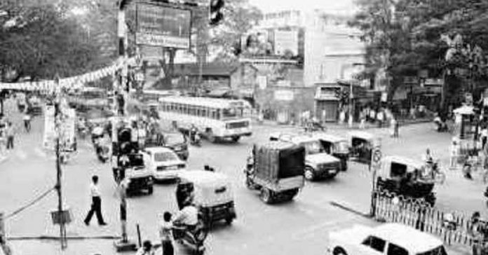 vintage photos of bangalore