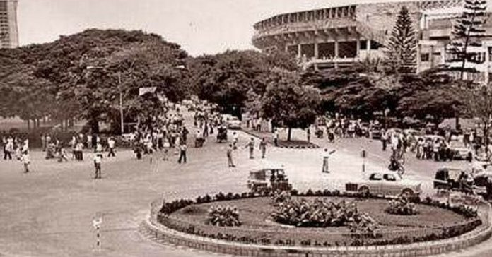 rare photos of bangalore