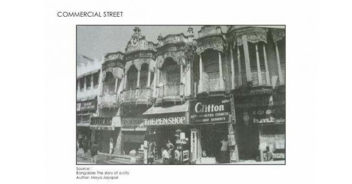 photos of old bangalore