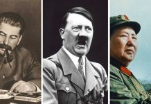 Top 10 brutal dictators from the pages of history