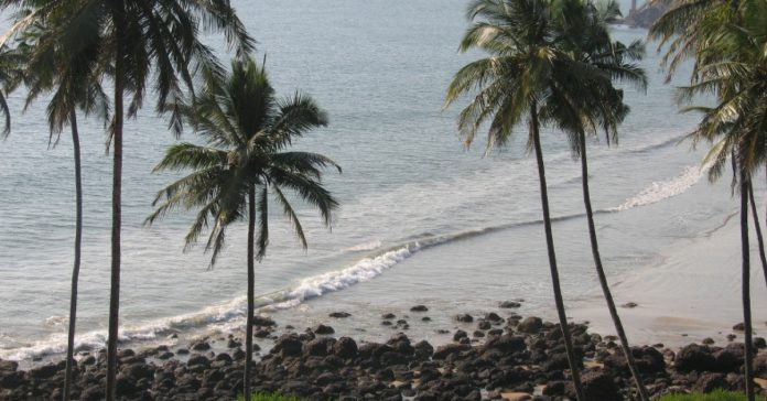 Must Do Things in Goa
