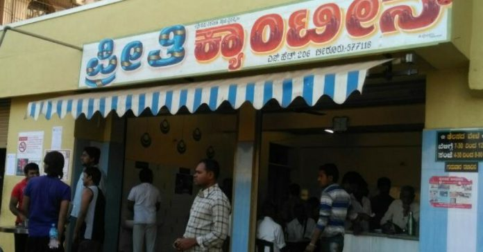 Breakfast ride places in Bangalore