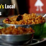 Favourite Food Points in Bengaluru