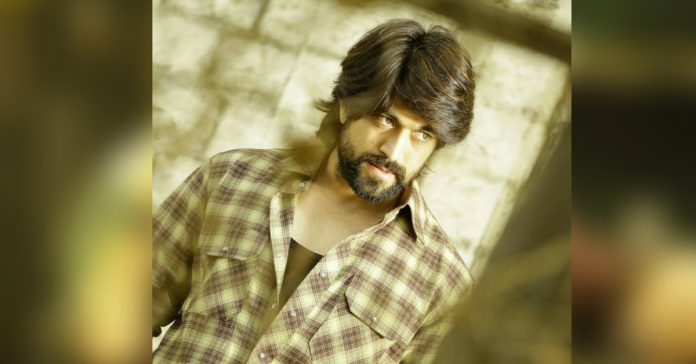 yash movie after KGF