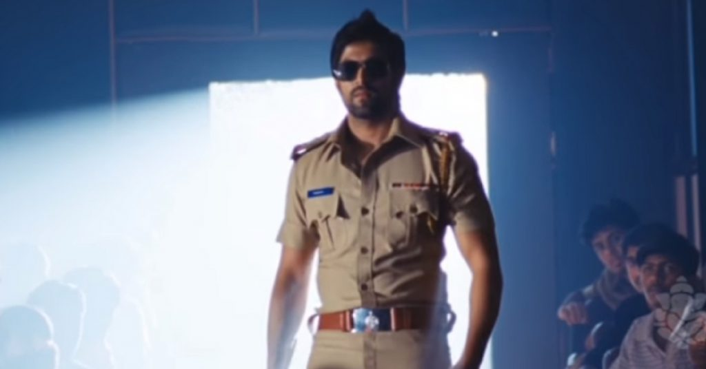 Yash to play a Police officer