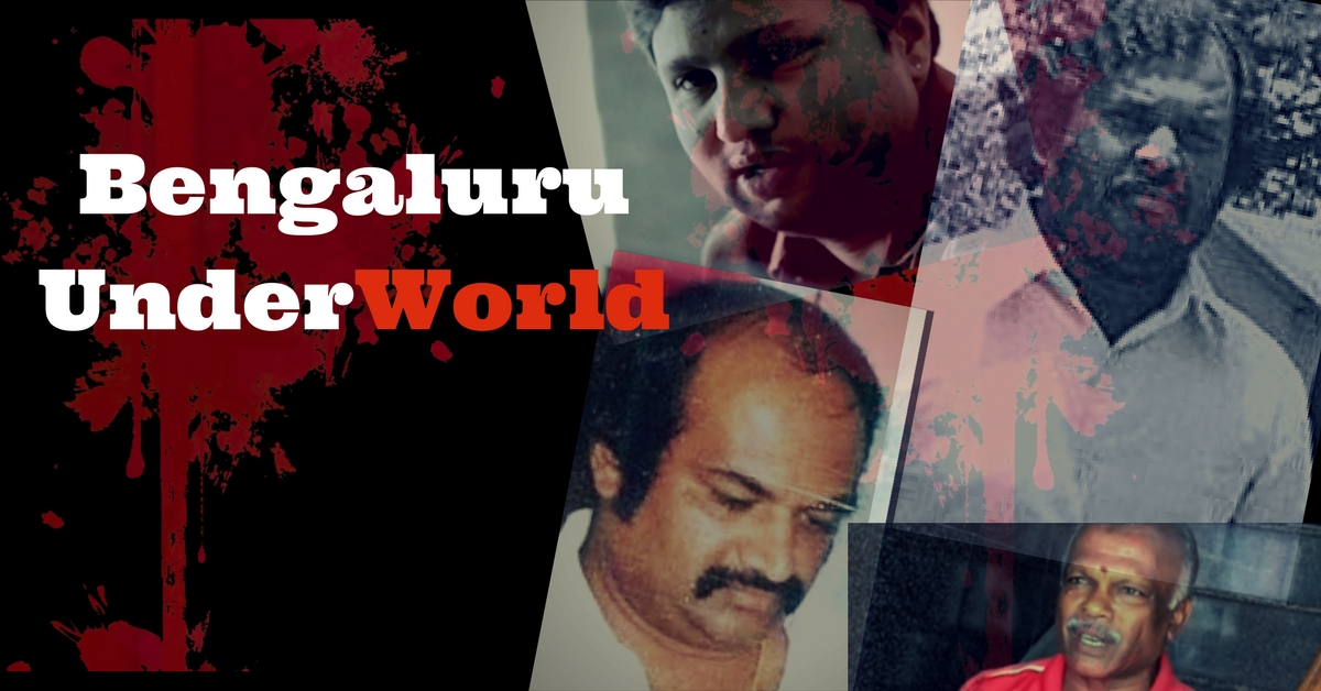 These Deadly and Spine-Chilling Stories of Bangalore