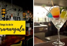 Things to do in Koramangala