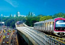 namma metro timings