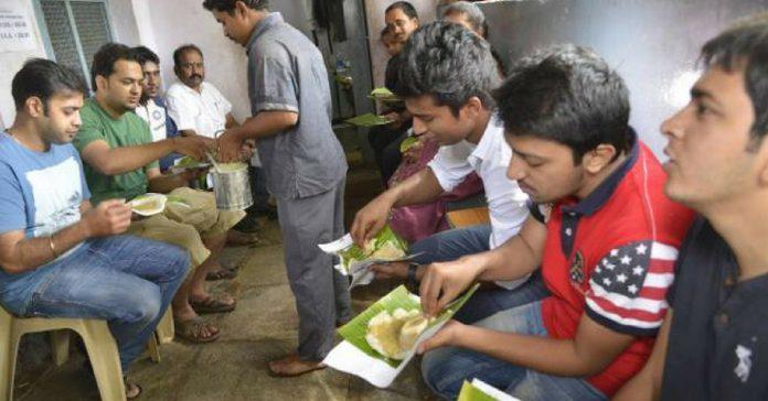 siddhappa stall