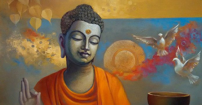 stories of gautama buddha