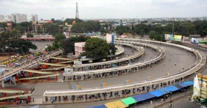 facts about bangalore