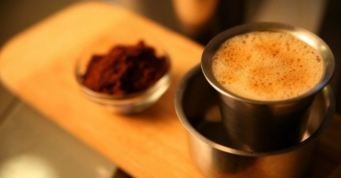 best coffee places in bangalore