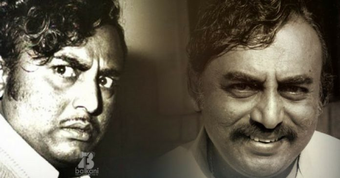 21 All-Time Best Villains of Kannada Film Industry Known for