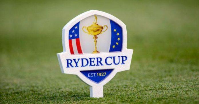Ryder Cup 2018 Schedule