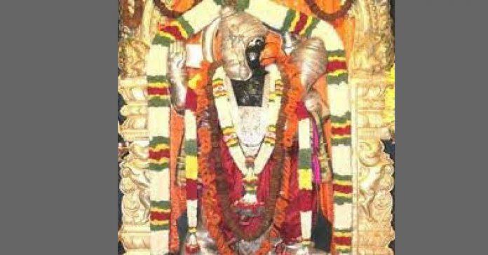 famous hanuman temples in bangalore