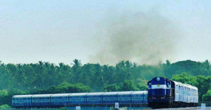 karwar-bengaluru express