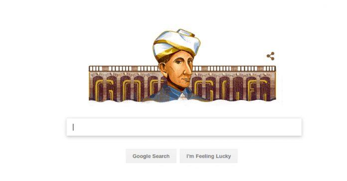 Sir M Visvesvaraya