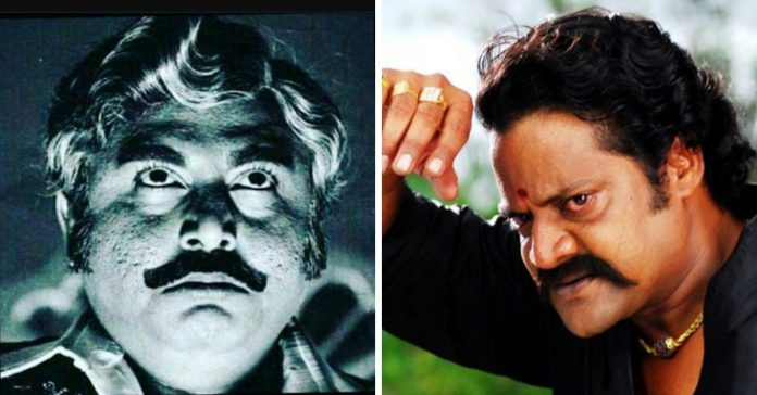 best villains of kannada film industry