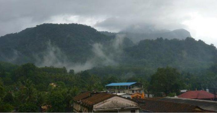 devi temples of karnataka