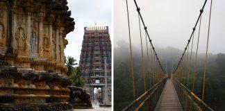 sringeri sharadamba temple