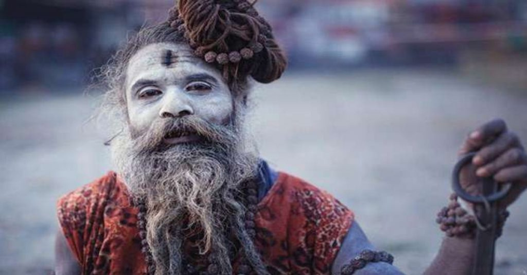 12 Weird Facts about Aghoris Which Are Simply Beyond Your