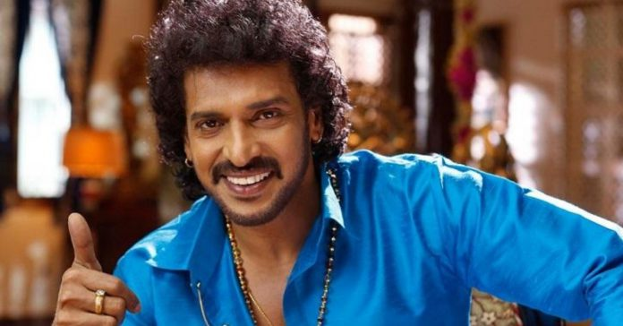 upendra 50th movie