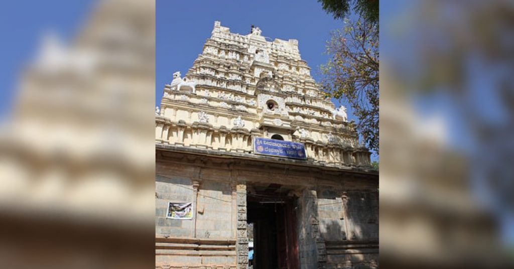 oldest temples of karnataka