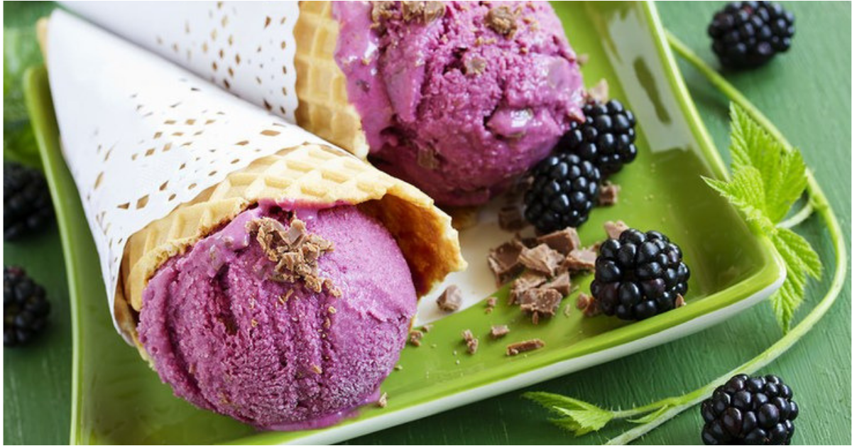ice cream parlors in bangalore