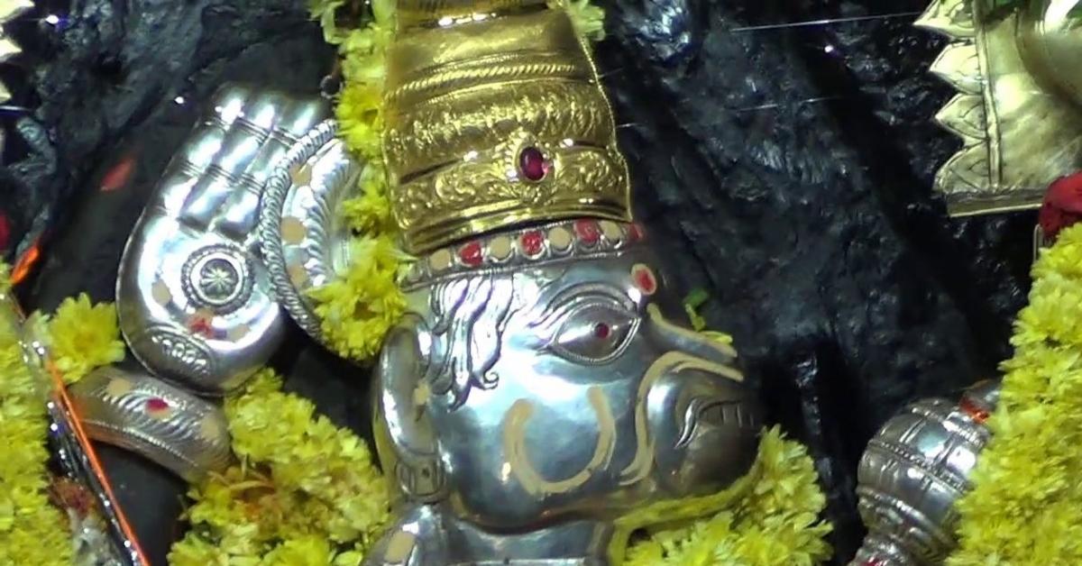 hanuman temples in karnataka