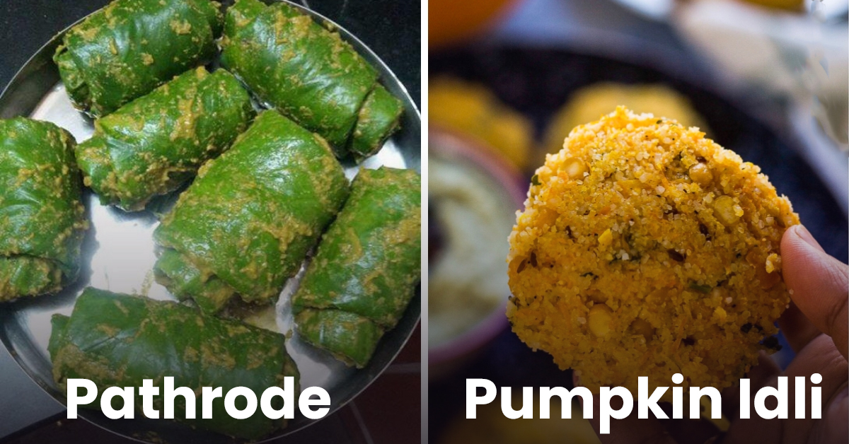10 Authentic Malnad Special Food Items You Should Try Before