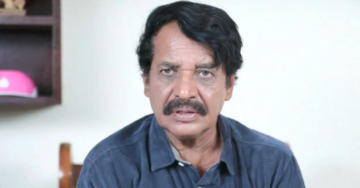 T N Seetharam serials