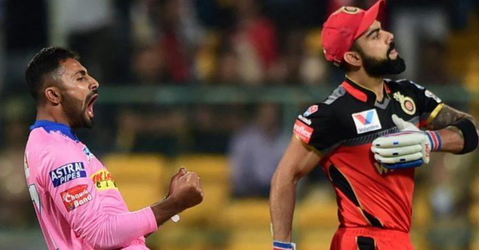 Karnataka players in IPL