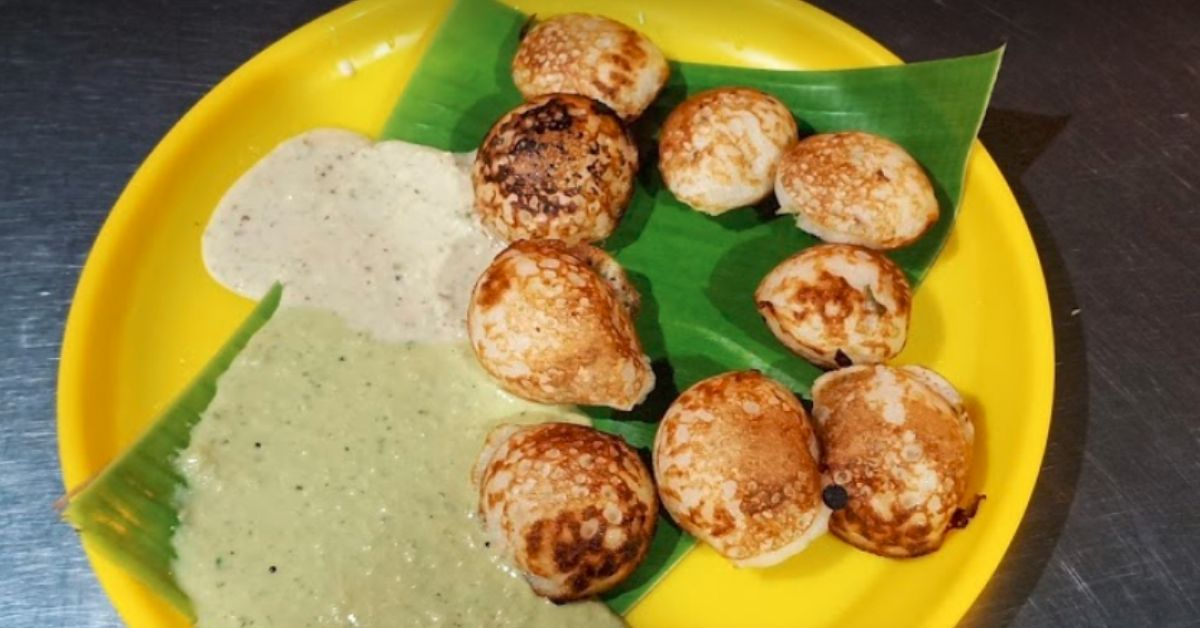 davanagere benne dose chamrajpete
