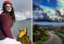 rise in solo woman travelers