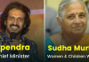 personalities from karnataka