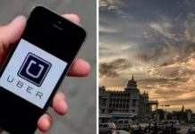 most uber pool rides in bangalore