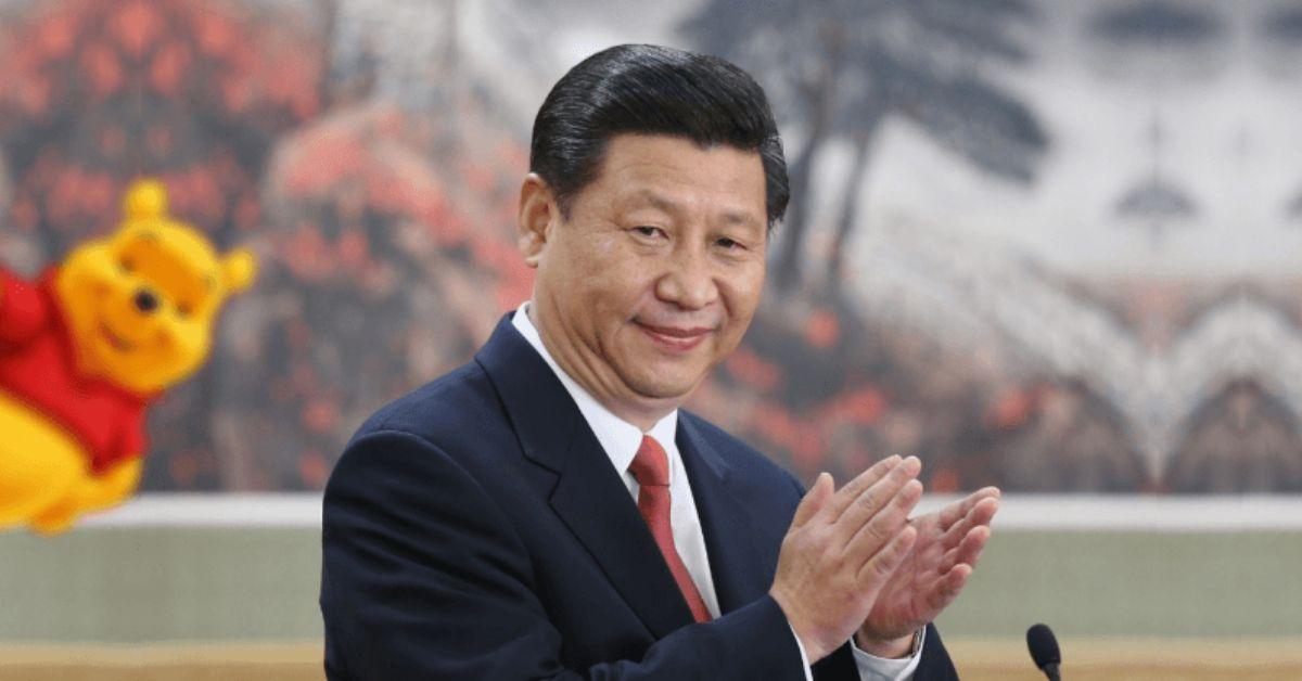 Xi Jinping (2)