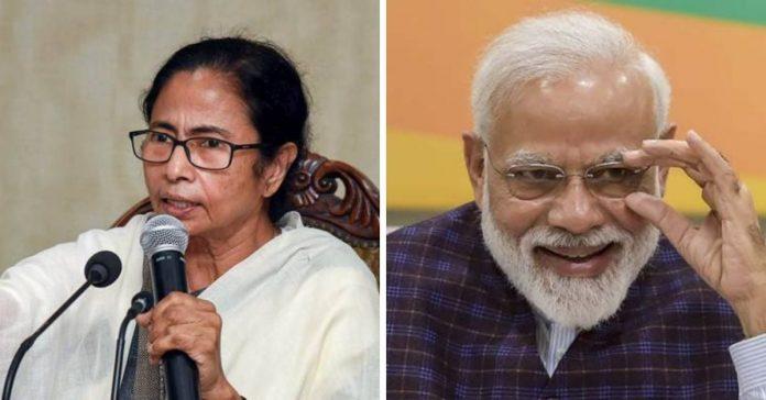 Modi vs Mamata